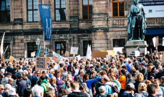 Global Climate Strike and how to achieve your Science-Based Targets