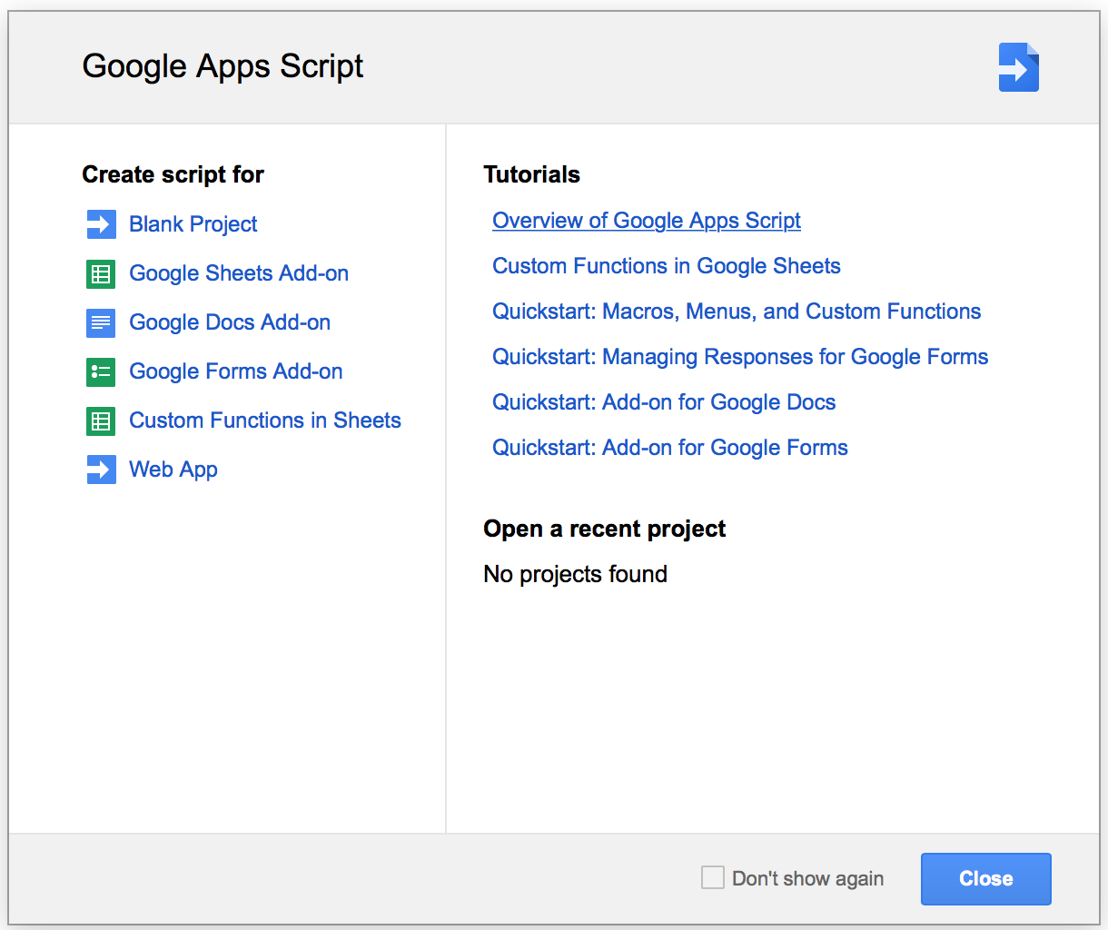 Use google sheets googlefinance function to display data in googleappsscriptg biocorpaavc Gallery