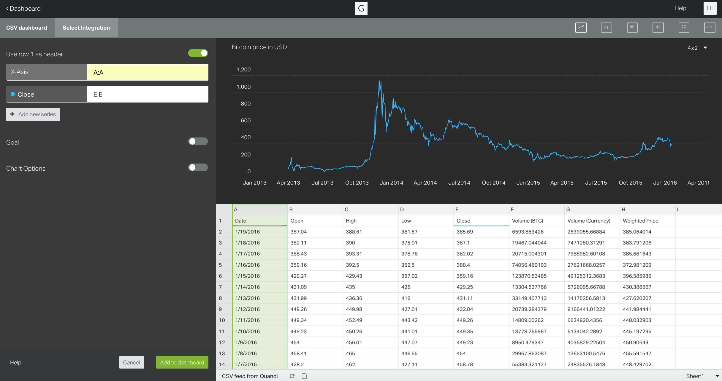 CSV_widget_setup