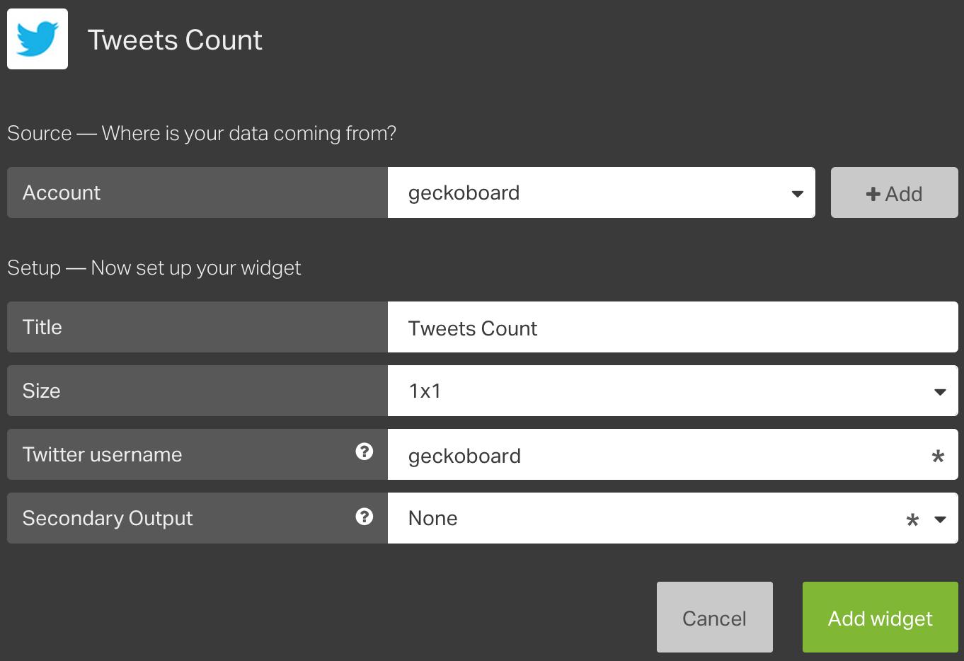 Tweets_Count_Setup