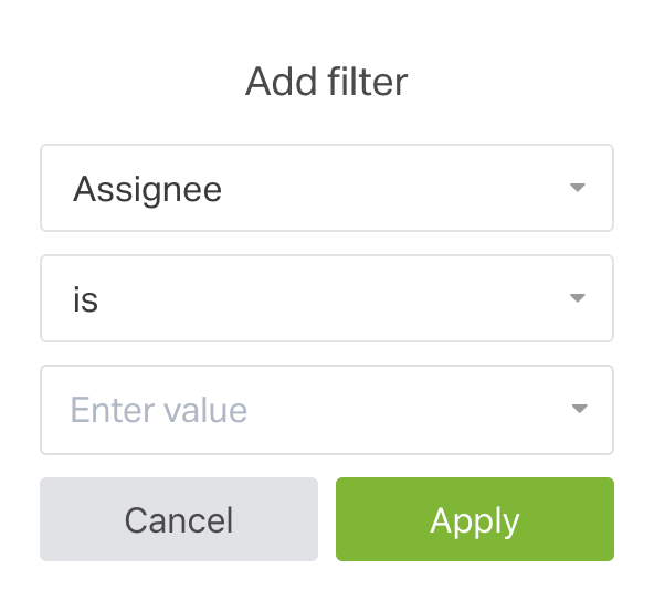 select a time value you'd like to see data for