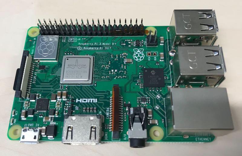 Set up Geckoboard on a Raspberry Pi – Geckoboard Help Center