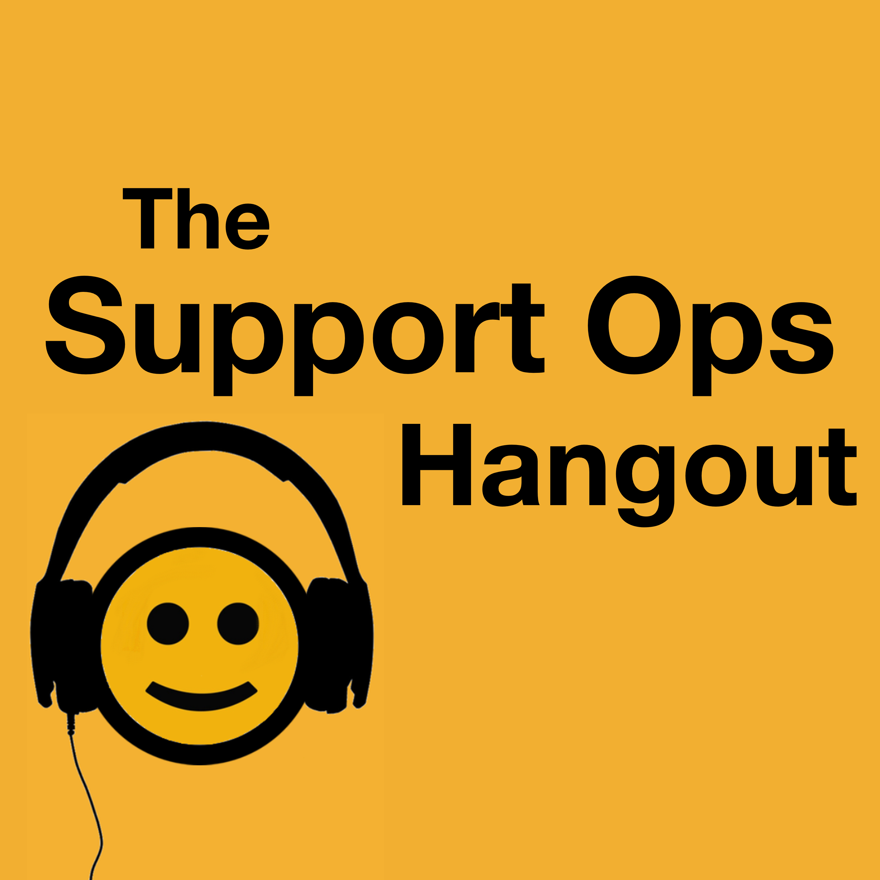 Support Ops Hangouts