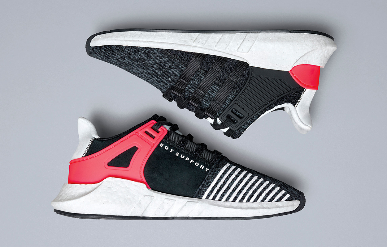 Adidas EQT Support Ultra BOOST EQUIP