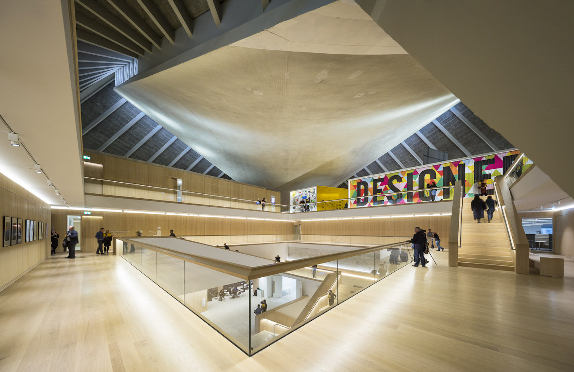 London Design Museum : 2016 in 20 buildings surface ~ Watch28wear.com Haus und Dekorationen