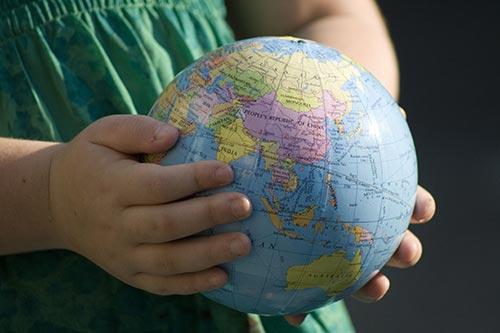How Surveys Can Help You Enjoy Globalization