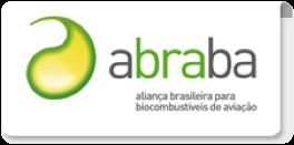 BRABA - Aliança Brasileira para Biocombustíveis de Aviação