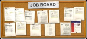Sa jobs board