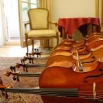 Instrumentenmiete