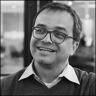 Jorge Loyo
