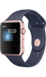 Used Apple Watch Series 2 (Alum.) 42mm (2nd Gen 2016) (Smart Watch) [A1758]