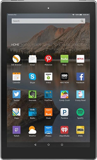 buy amazon kindle fire