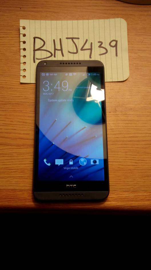 htc desire 816 virgin mobile for sale doing detailed follow-up