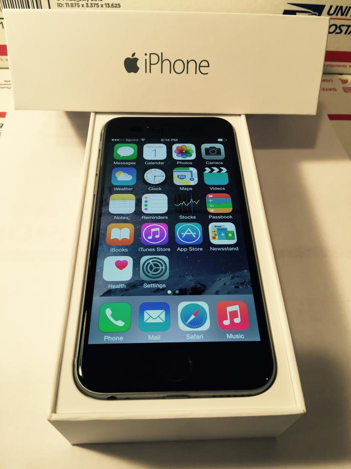 iphone 6 at sprint pictures 3520