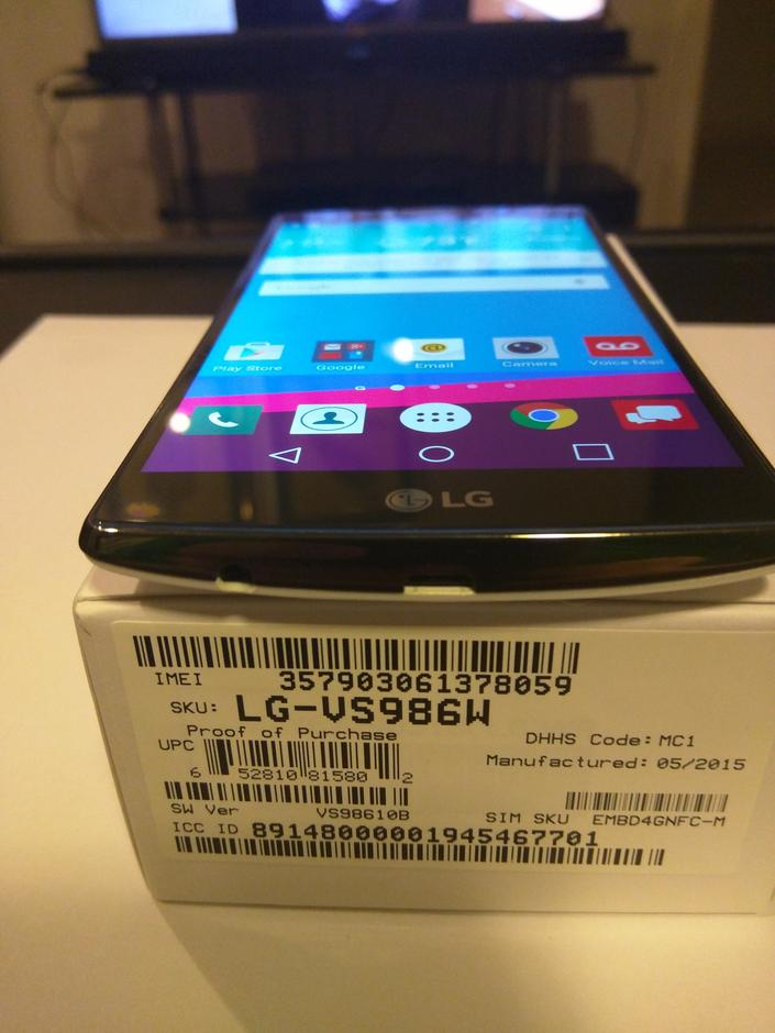 how to get lg g4 replaced