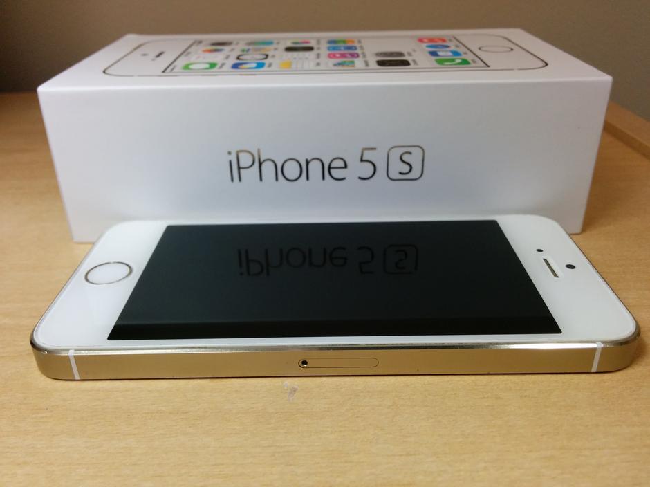 apple iphone 5s user manual