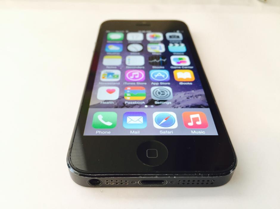 Sprint Iphones