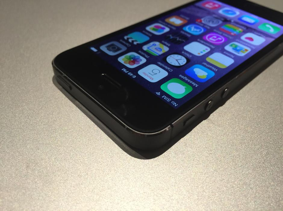 iphone 5 unlocked for sale jdm979 apple iphone 5s unlocked for 230 swappa 17407