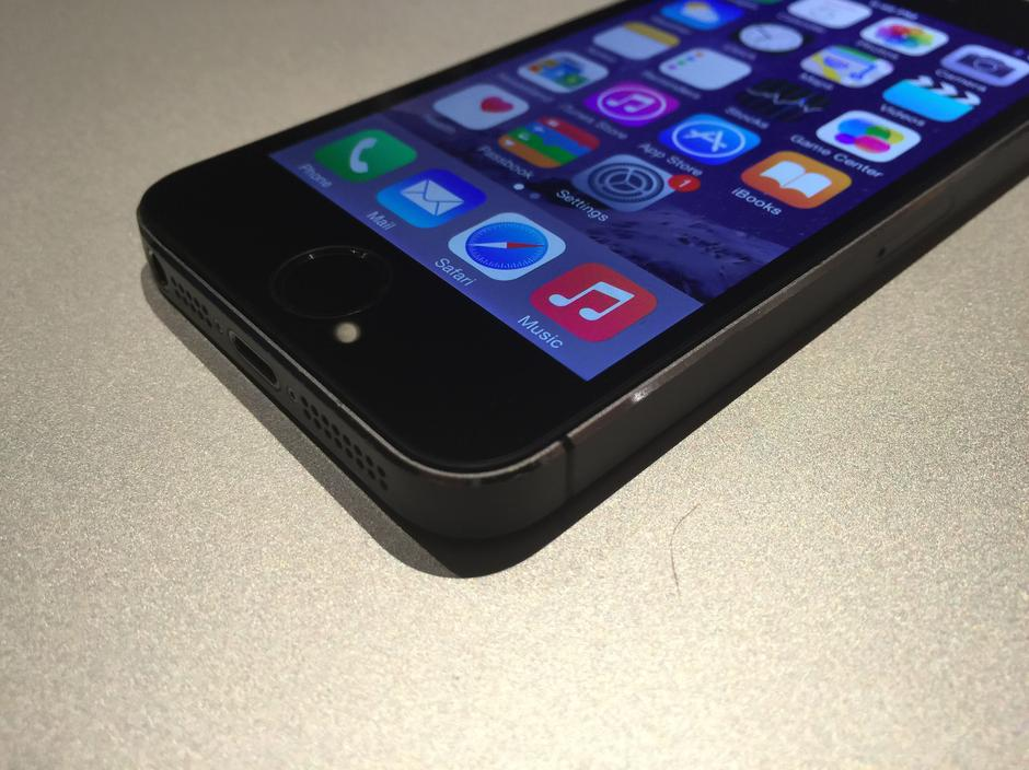 iphone 5s unlocked for sale jdm979 apple iphone 5s unlocked for 230 swappa 1921