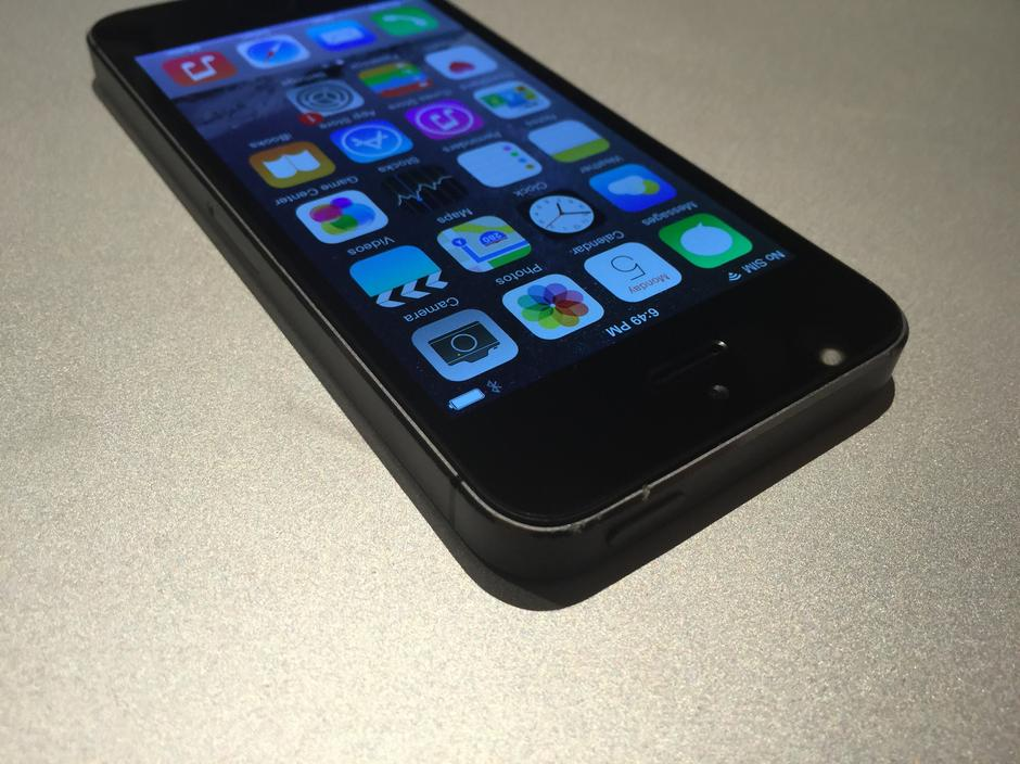 unlocked iphones for sale jdm979 apple iphone 5s unlocked for 230 swappa 16350