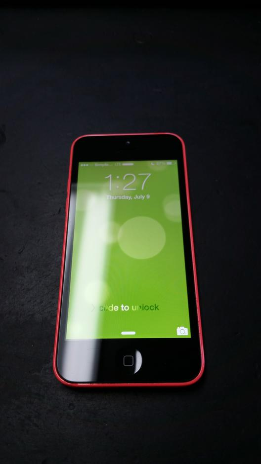 iphone 5c t mobile for sale lkg774 apple iphone 5c t mobile for 209 swappa 19317
