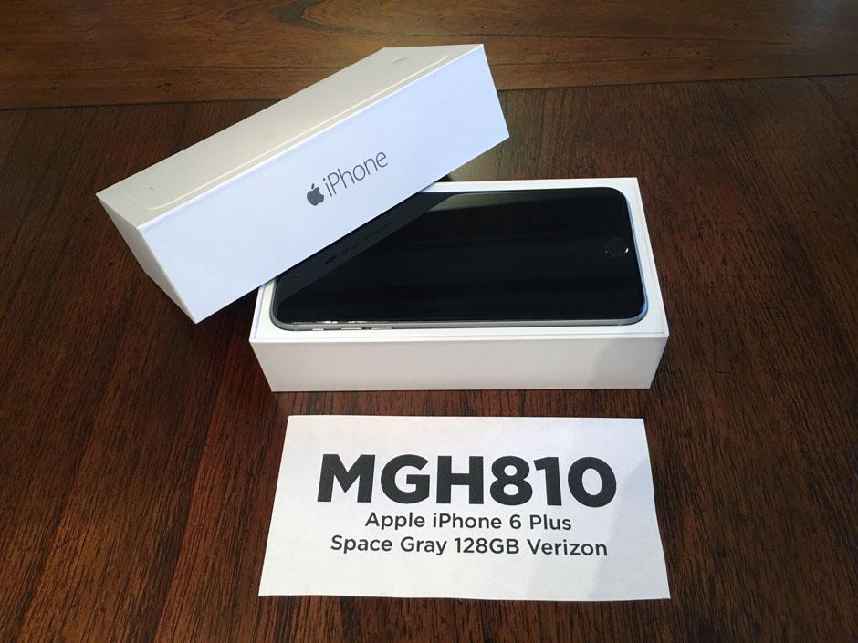 used iphone 6 verizon mgh810 apple iphone 6 plus verizon for 589 swappa 5130