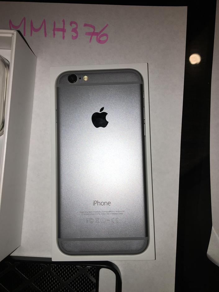 iphone 6 for sale verizon mmh376 apple iphone 6 verizon for 480 swappa 6858