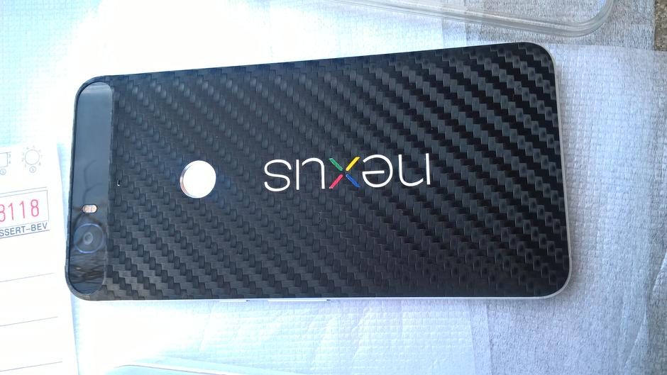 how to get rooted nexus 6p