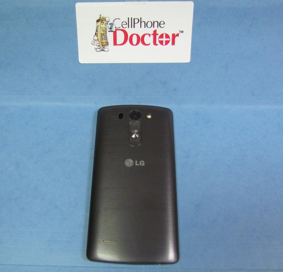 RIA094: LG G3 Vigor (Sprint) - For Sale $205 | Swappa
