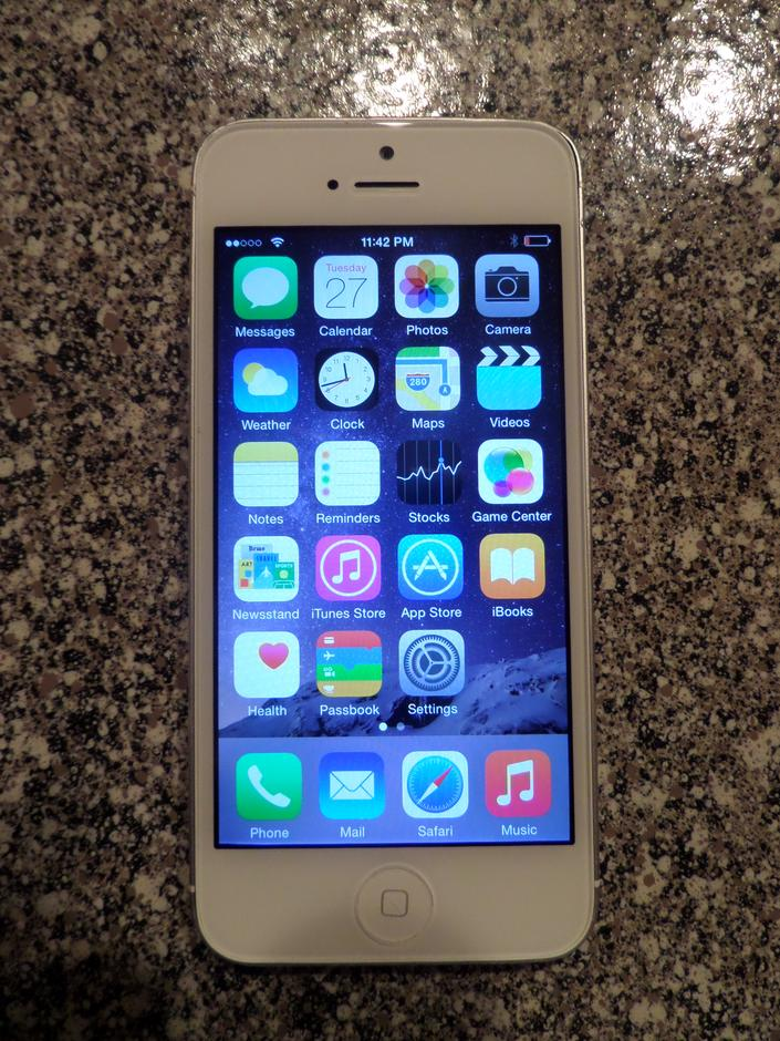 sprint iphones for sale sec170 apple iphone 5 sprint for 150 swappa 16188