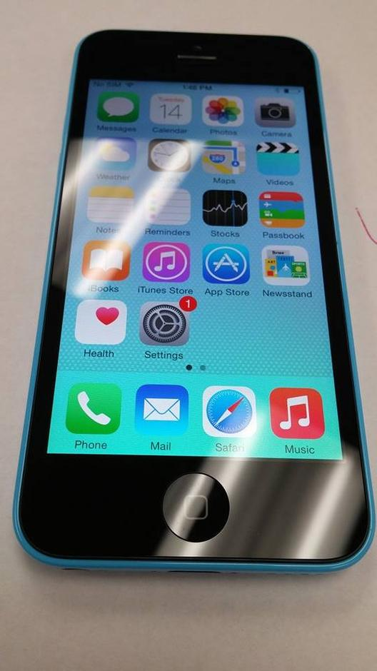 iphone 5 for sale unlocked upi331 apple iphone 5c unlocked for 223 swappa 17375