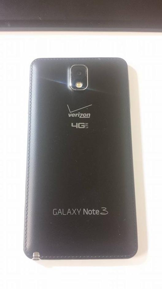 Samsung Galaxy Note 3. Cell Phones. Unlocked Phones. Samsung Galaxy Note 3. Product - Samsung Galaxy S5 GV 16GB Verizon CDMA Phone w/ 16MP Camera - White (Certified Refurbished) Product Image. Price Samsung Galaxy Note 5 SM-NT 64GB for T-Mobile (Refurbished) See Details.