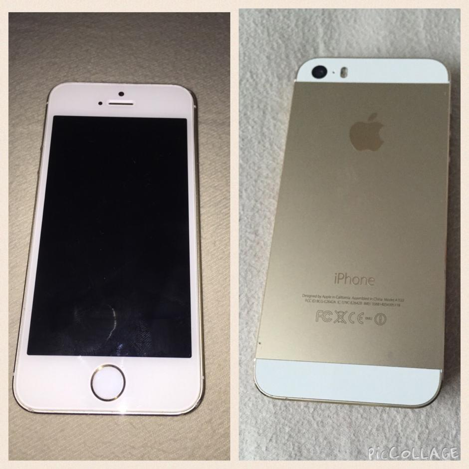 verizon iphone 5 for sale wtk823 apple iphone 5s verizon for 250 swappa 18149