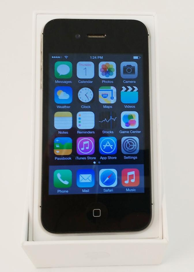 Used verizon iphone 4 for sale / Tapout energy drink