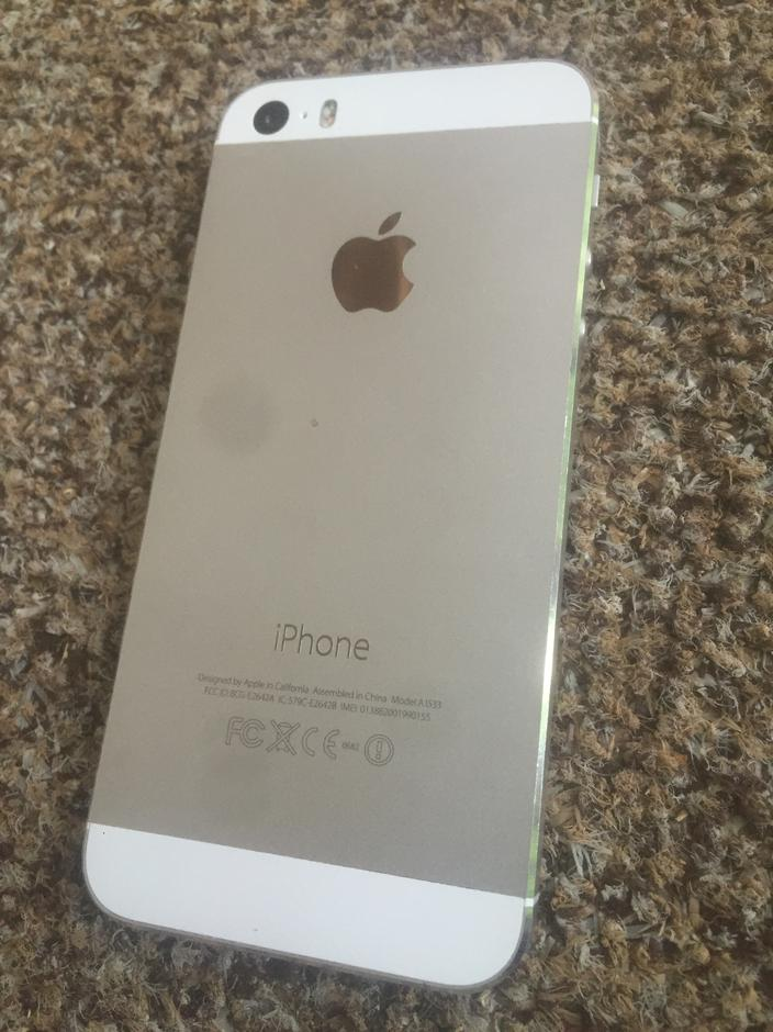 iphone 5s at t for sale yxv687 apple iphone 5s at amp t for 245 swappa 8072