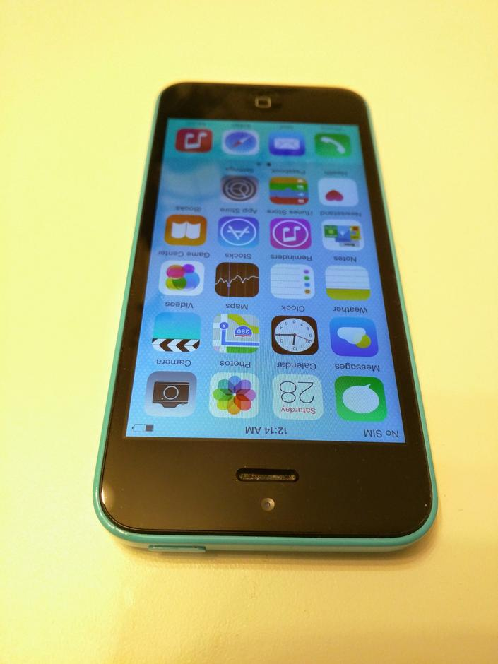 iphone 5c t mobile for sale ztd638 apple iphone 5c t mobile for 210 swappa 19317