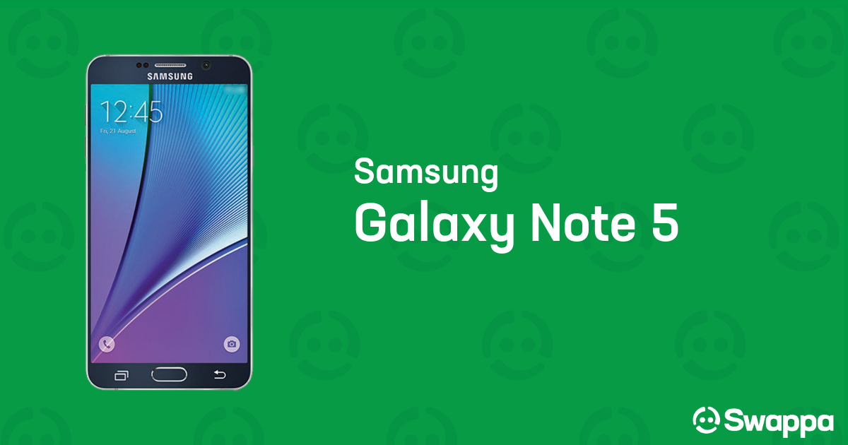 Buy Galaxy Note 5 Best Prices Swappa