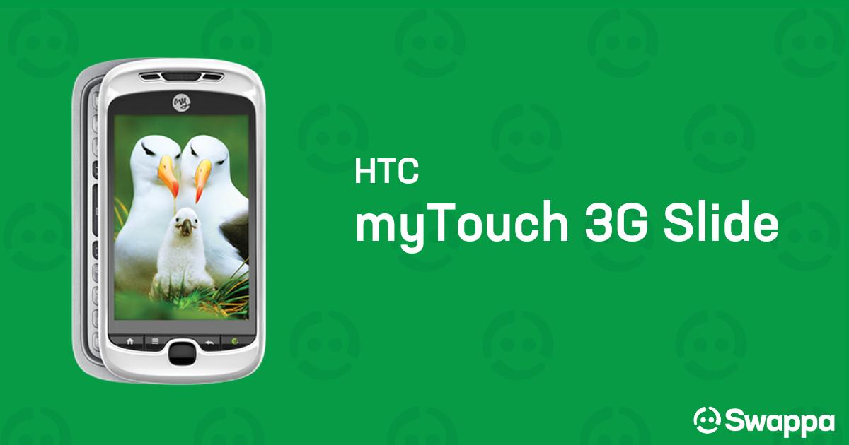 Buy T-Mobile myTouch 3G Slide - Swappa