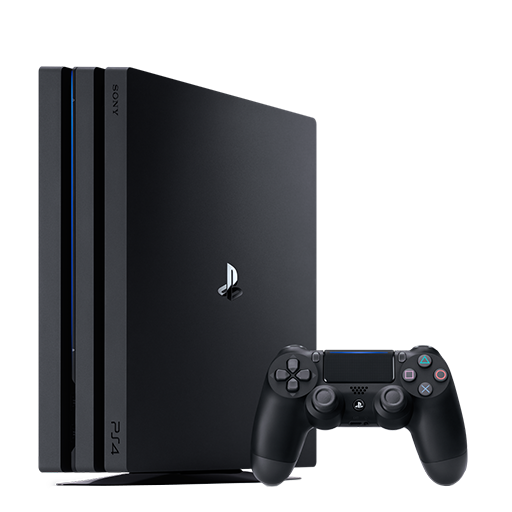 Used Sony PlayStation 4