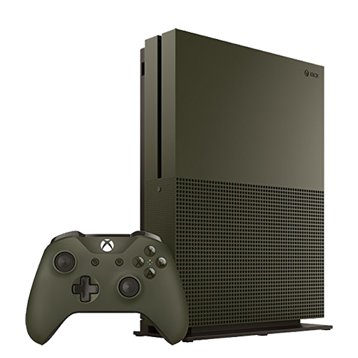 Used Microsoft Xbox One