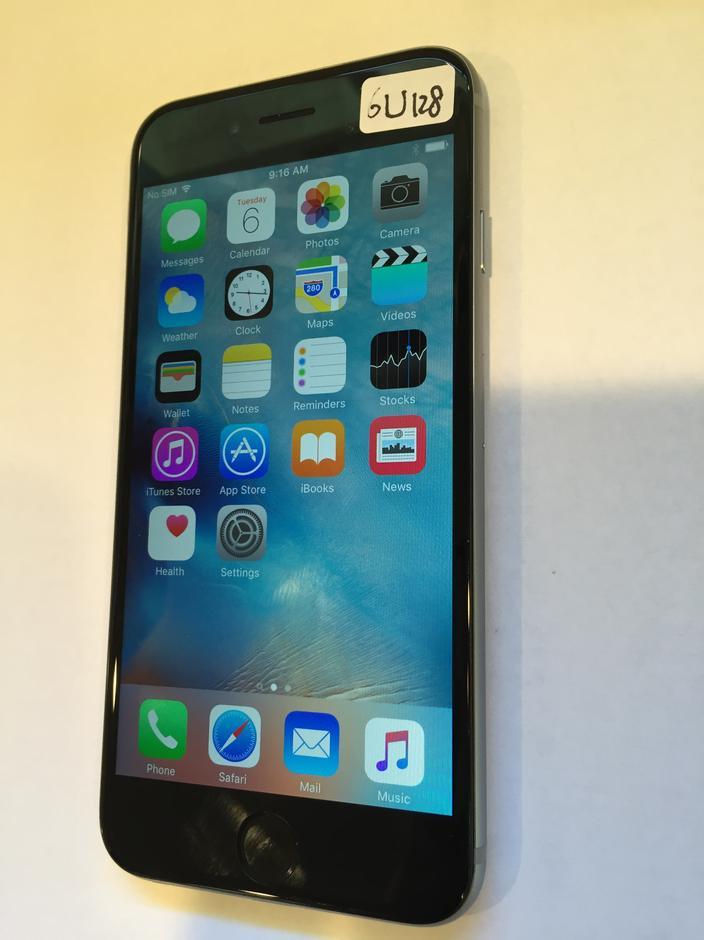 Buy Apple iPhone 6 (Unlocked) from YouReTron | Swappa