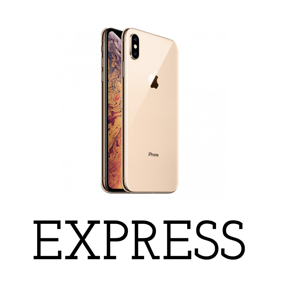 iPhone Express