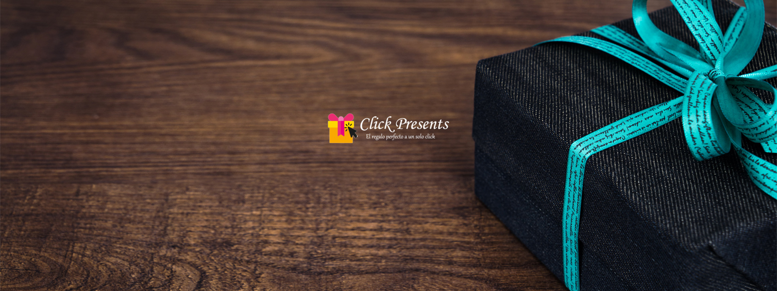 Click Presents image