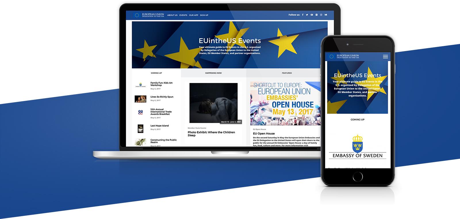 European Union image