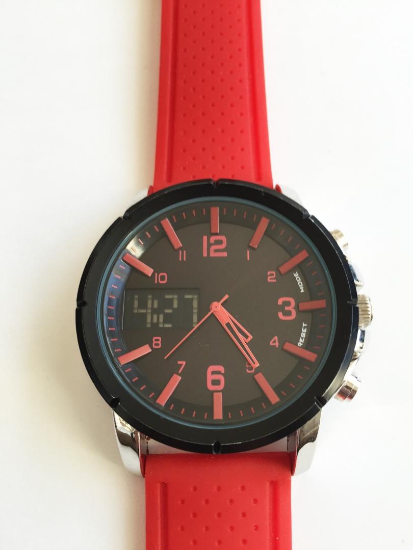 fmd by fossil men s analog digital sport watch buy on swappy rh swappy com FMD Watch Company FMD Blue Watch
