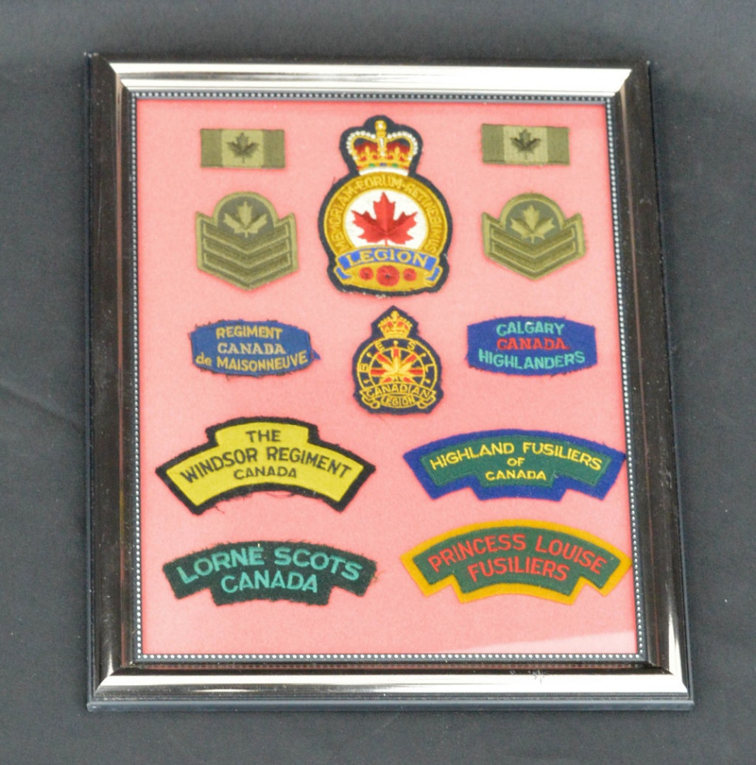 Military Patches Near Me