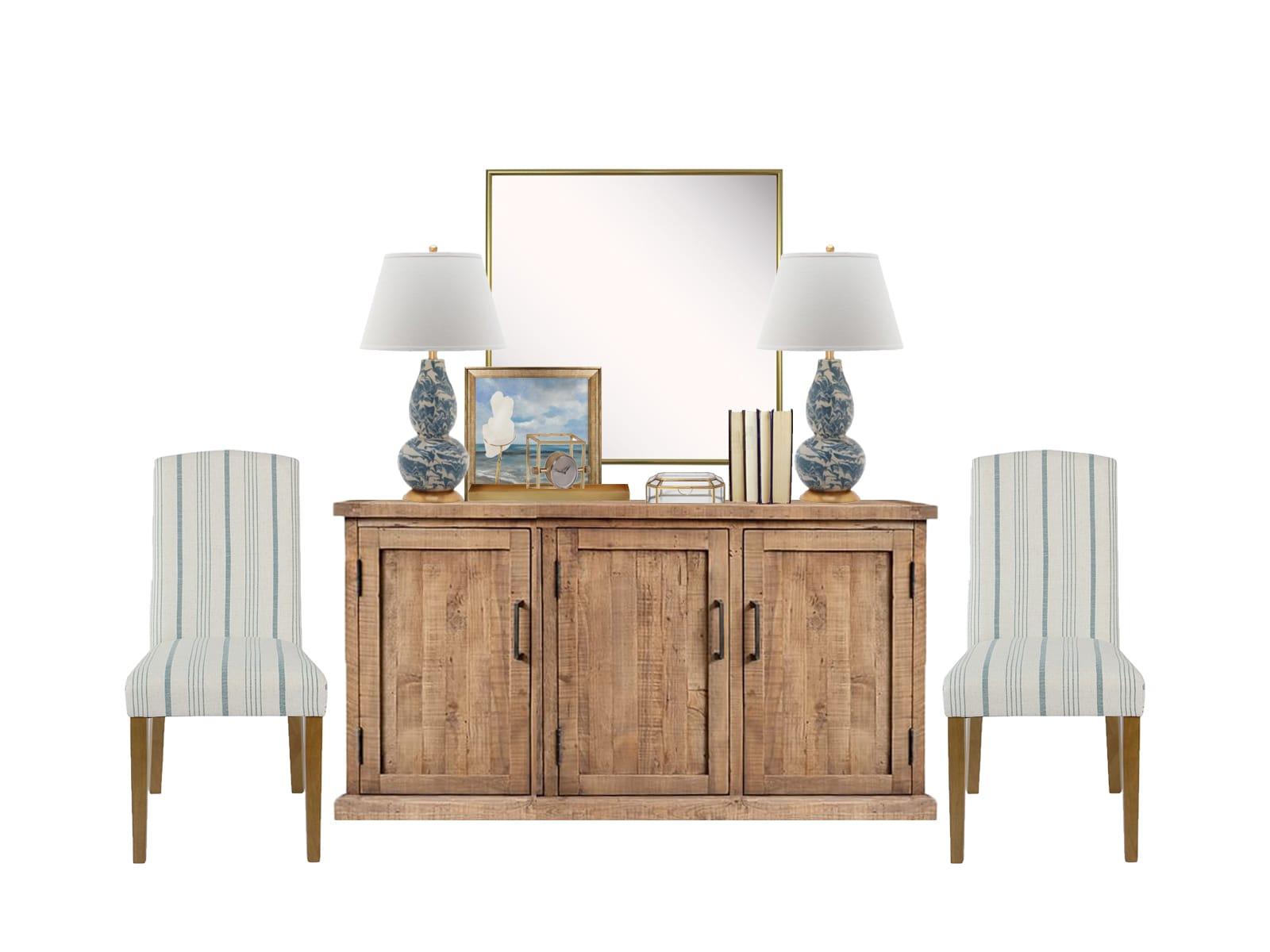 Option 1 Cabinet