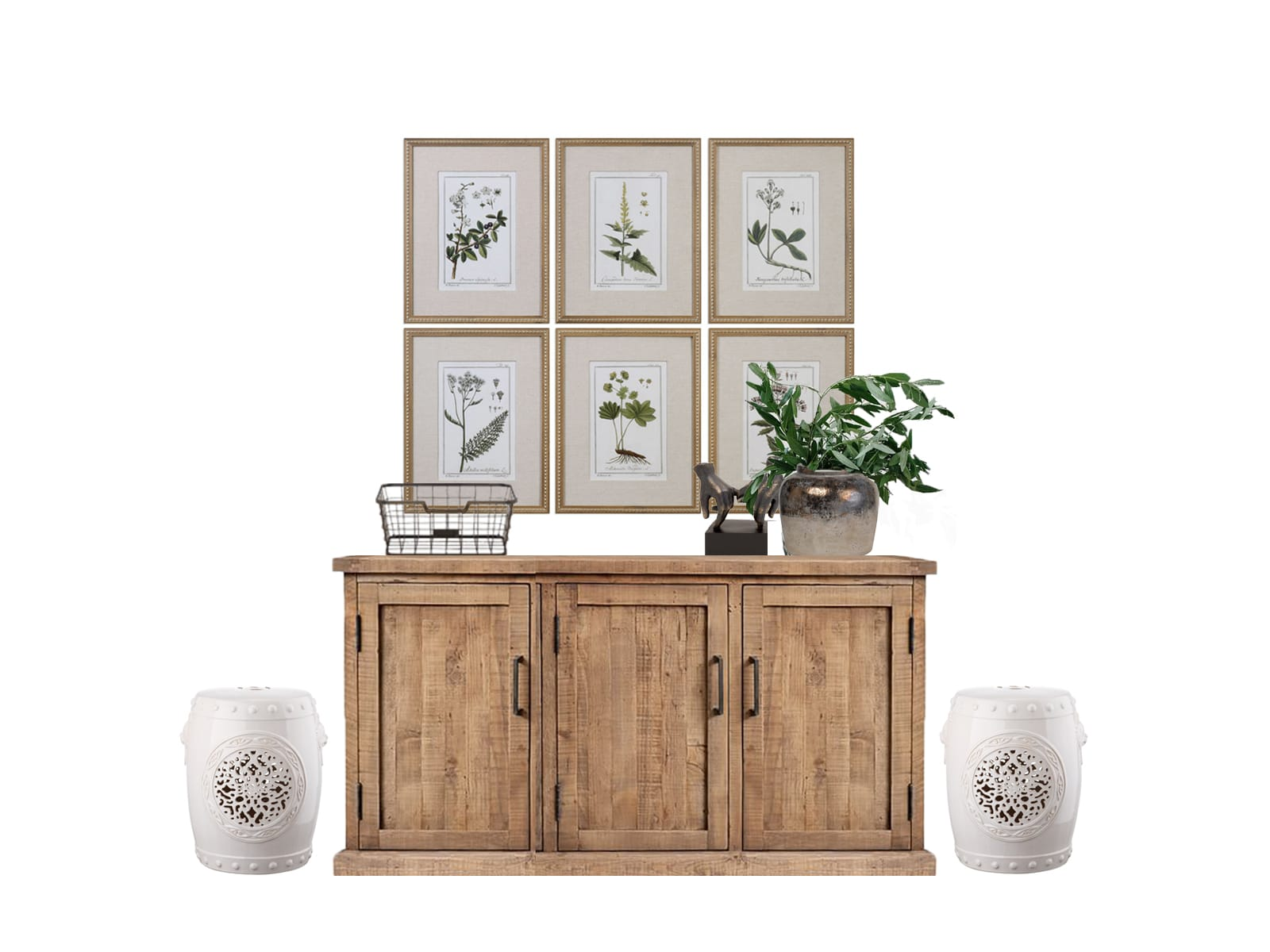 Option 2 Cabinet