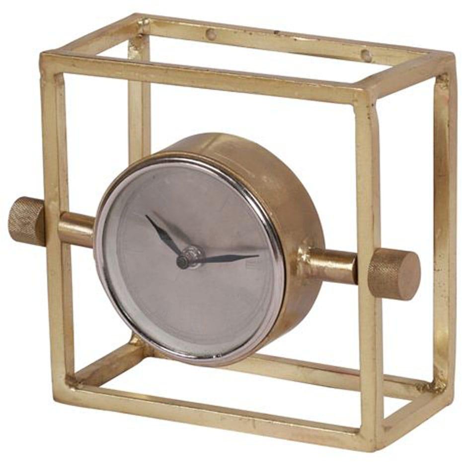 Dansforth Clock