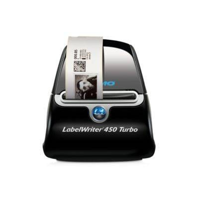 DYMO LabelWriter® 450 1752265 Turbo Label Printer